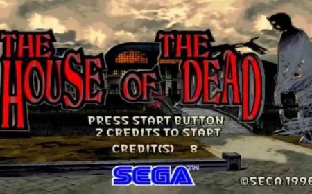 Confirman Remakes oficiales de The House of Dead 1 y 2