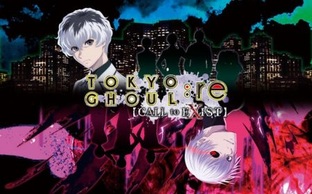 Tokyo Ghoul: re Call to Exist ya disponible para PS4 y PC