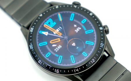 Huawei Watch GT 2 (46mm)