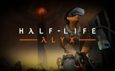 Half-Life: Alyx revela sus requisitos mínimos para PC