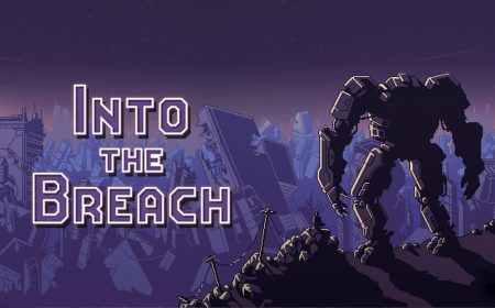 ¡El aclamado indie Into the Breach estará gratis por 24 horas!