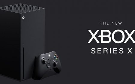 Xbox Series X: Comparan su tamaño con todas las Xbox One y PS4