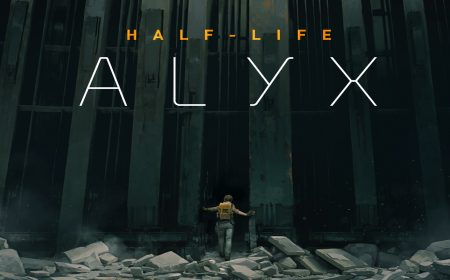 Half-Life: Alyx ya se encuentra disponible en Steam