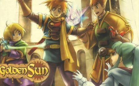 Director de God of War pide a Nintendo una nueva entrega de Golden Sun