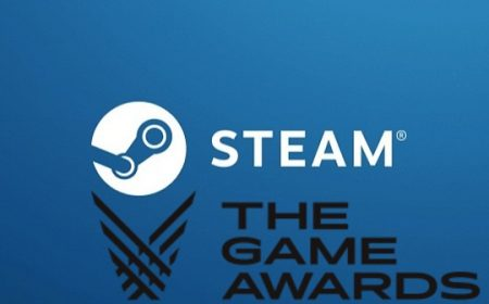 Steam anuncia sus rebajas por The Games Awards 2019