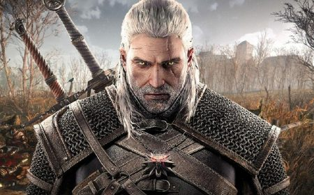 The Witcher Goodies Collection gratis hasta el 18 de marzo
