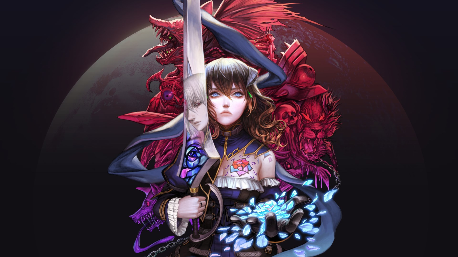 Imagen de Análisis Bloodstained: Ritual of the Night