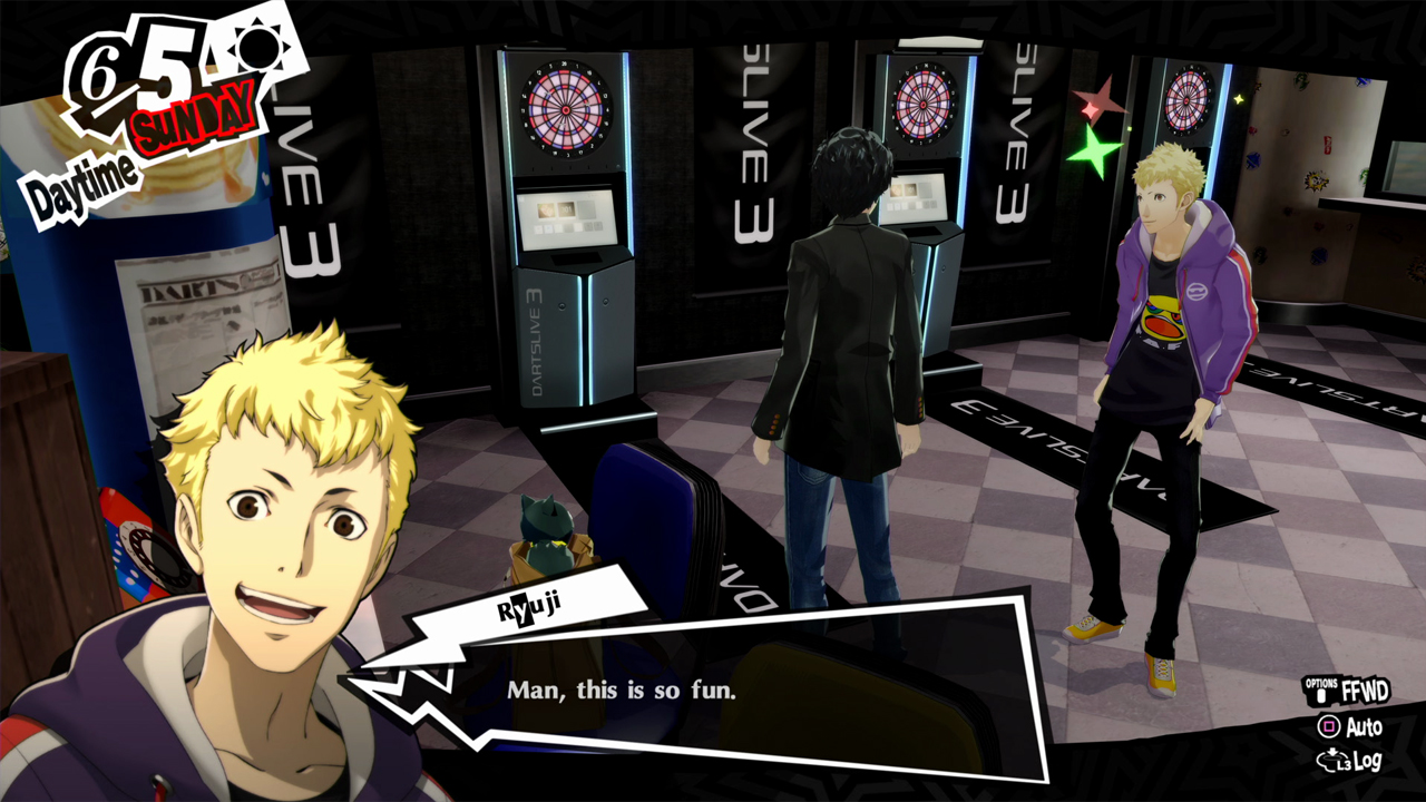 Persona 5 Royal llegará a occidente con escenas modificadas por homofobia