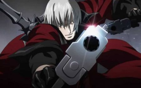 Devil May Cry: The Animated Series llega de manera oficial a Netflix