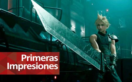 Impresiones de la demo de Final Fantasy VII Remake