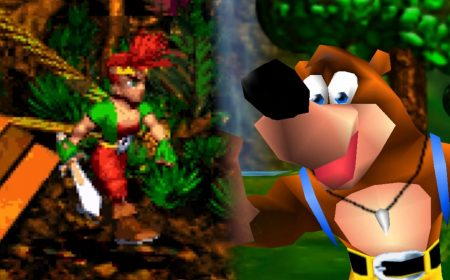 Project Dream y Banjo Kazooie: La transformación de un sueño