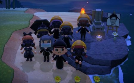 Desaparecen Animal Crossing: New Horizons en China por protestas de Hong Kong