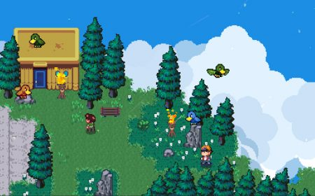 Golf Story: Una joya secreta de la Nintendo Switch
