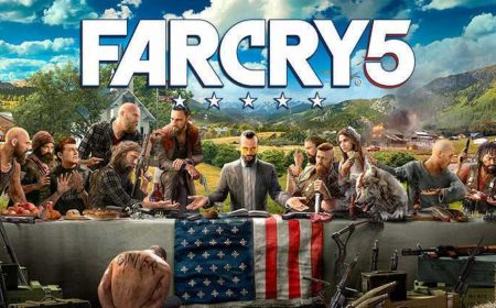 Regresa el fin de semana gratis de Far Cry 5 para PC