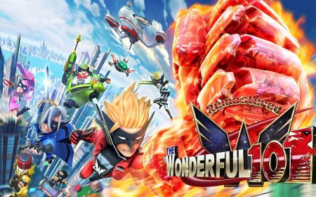 The Wonderful 101: Remastered saca a relucir su trailer de lanzamiento