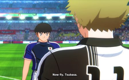 Trailer de 7 minutos muestra todo sobre Captain Tsubasa: Rise of New Champions