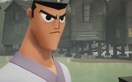Mira el primer gameplay de Samurai Jack: Battle Through Time