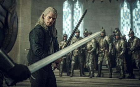 Serie de The Witcher se prepara para resumir su filmación