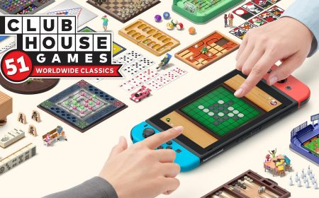 ClubHouse Games: 51 Worldwide Classics – Review