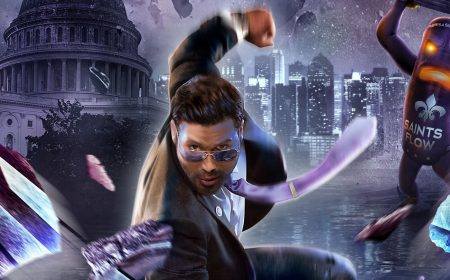 Saints Row IV: Re-Elected (PS4 & Xbox One) – Análisis