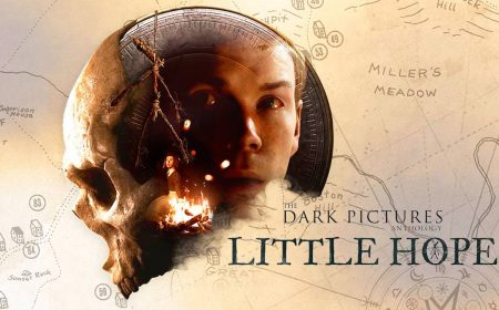 The Dark Pictures Anthology: Little Hope revela su fecha de lanzamiento