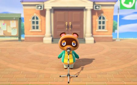 Animal Crossing: New Horizons ha destruido a la competencia en Japón