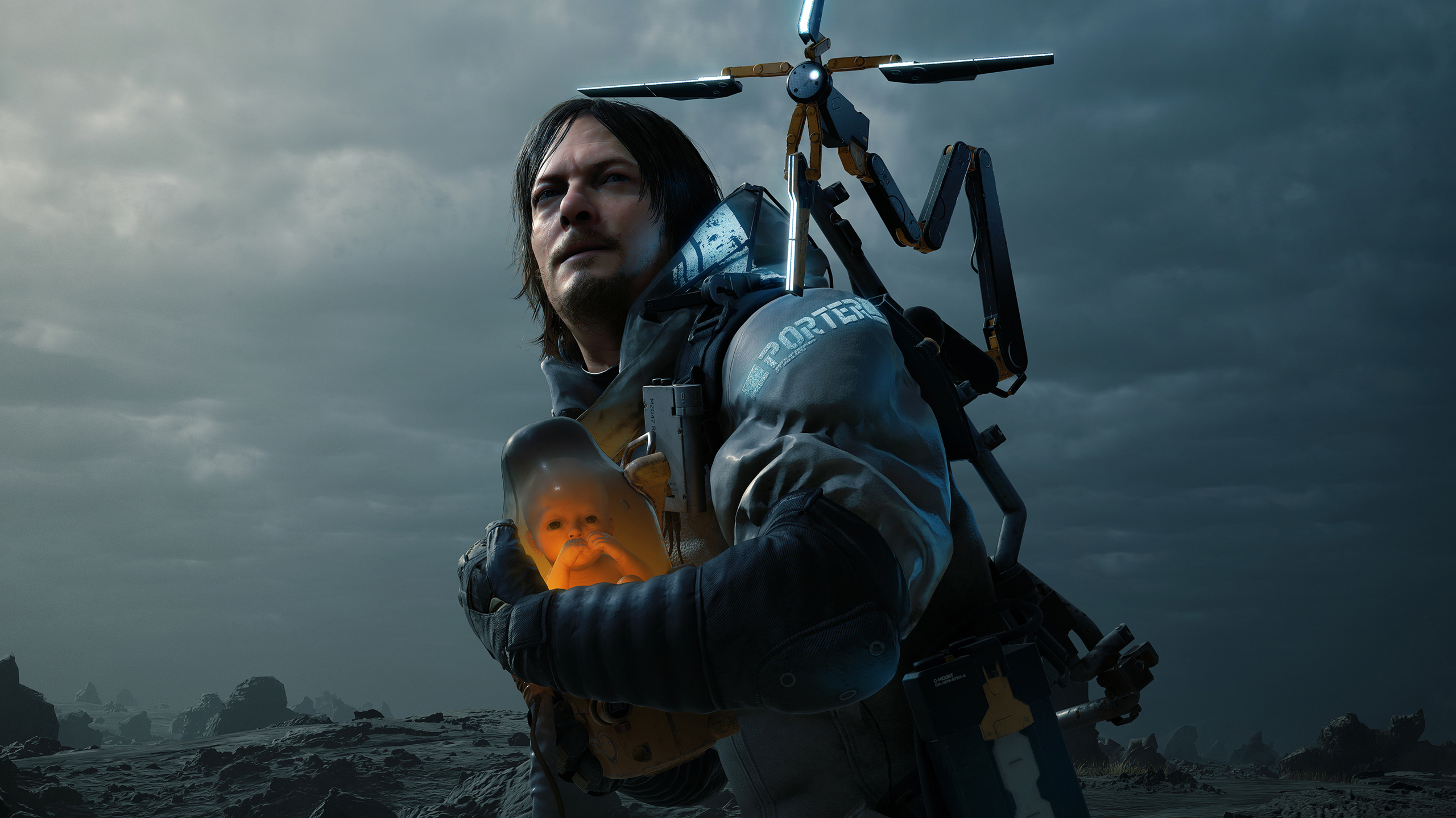 Imagen de Death Stranding (PC) - Review