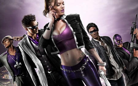 Saints Row: The Third – Remastered (PS4 & Xbox One) – Análisis