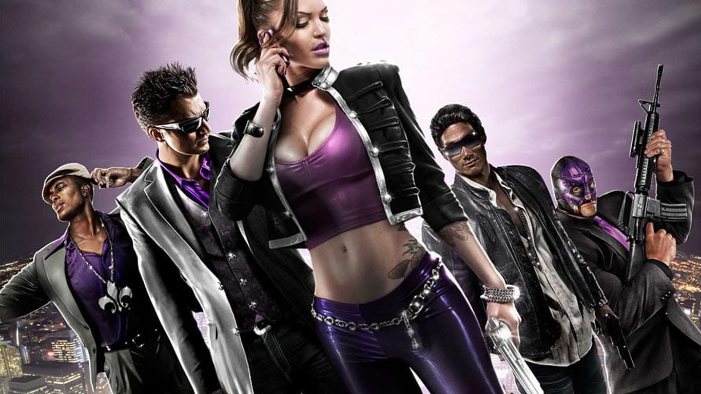 Imagen de Saints Row: The Third - Remastered (PS4 & Xbox One) – Análisis