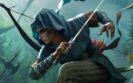 Netflix anuncia The Witcher: Blood Origin, serie spin-off de The Witcher