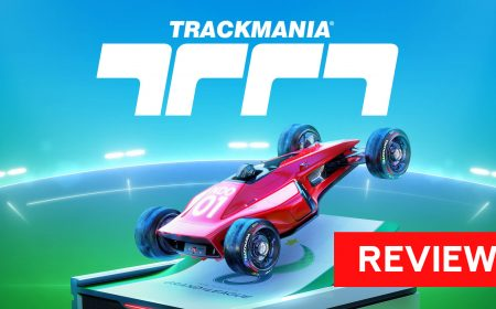 Trackmania (2020) – Review