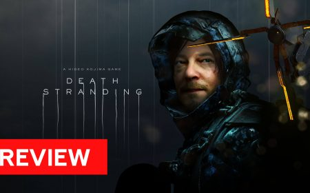 Death Stranding (PC) – Review