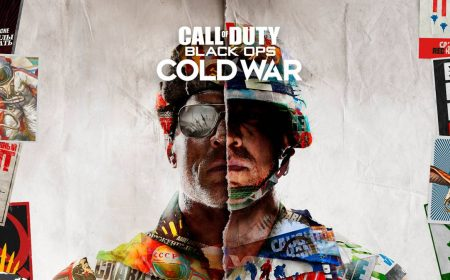 Call of Duty: Black Ops Cold War sufre filtración de gameplay