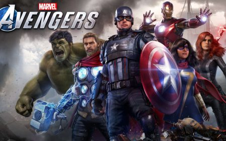 Marvel's Avengers: Fans de Xbox reclaman exclusividad con PlayStation