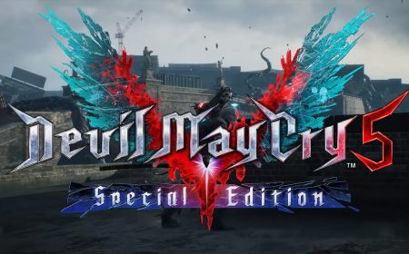 Capcom confirma que Devil May Cry 5 Special Edition no llegará a PC