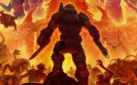Confirmado: Doom Eternal llegará a Xbox Game Pass para consolas y PC