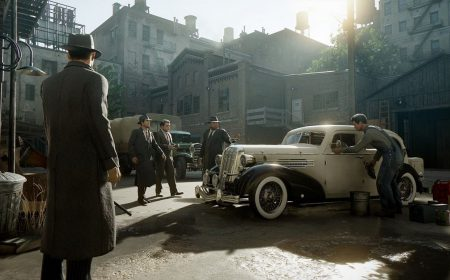 Mafia: Definitive Edition sorprende con un nuevo trailer