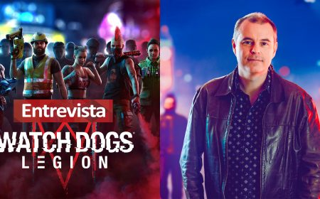 Watch Dogs: Legion -Entrevista con su director creativo Clint Hocking