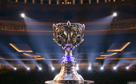 DAMWON Gaming y Suning son los equipos que jugaran la Final del Campeonato Mundial de League of Legends 2020
