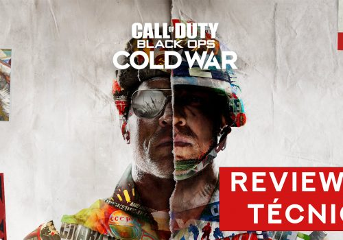 Call of Duty Black Ops Cold War – Review técnico