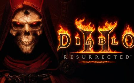 Diablo 2 Resurrected anuncia su llegada a Pc, Switch, PS5, PS4, XSX y Xbox One