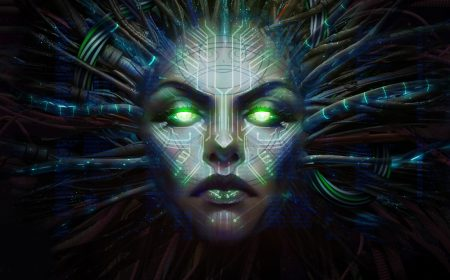 Demos de System Shock y The Fabled Woods aprovechan el Nvidia DLSS