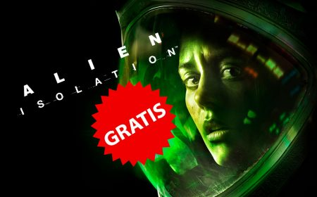Alien Isolation está disponible gratis en PC