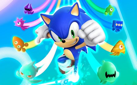 Sonic Colors: Ultimate (PS4) – Análisis